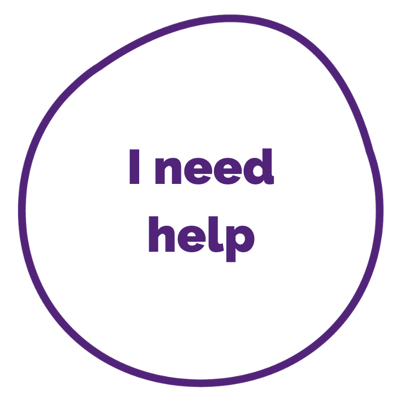 get help page
